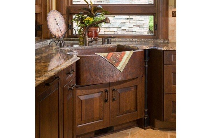 Portfolio kitchen cabinets kitchen counters studio 5 for Kitchen cabinets kelowna