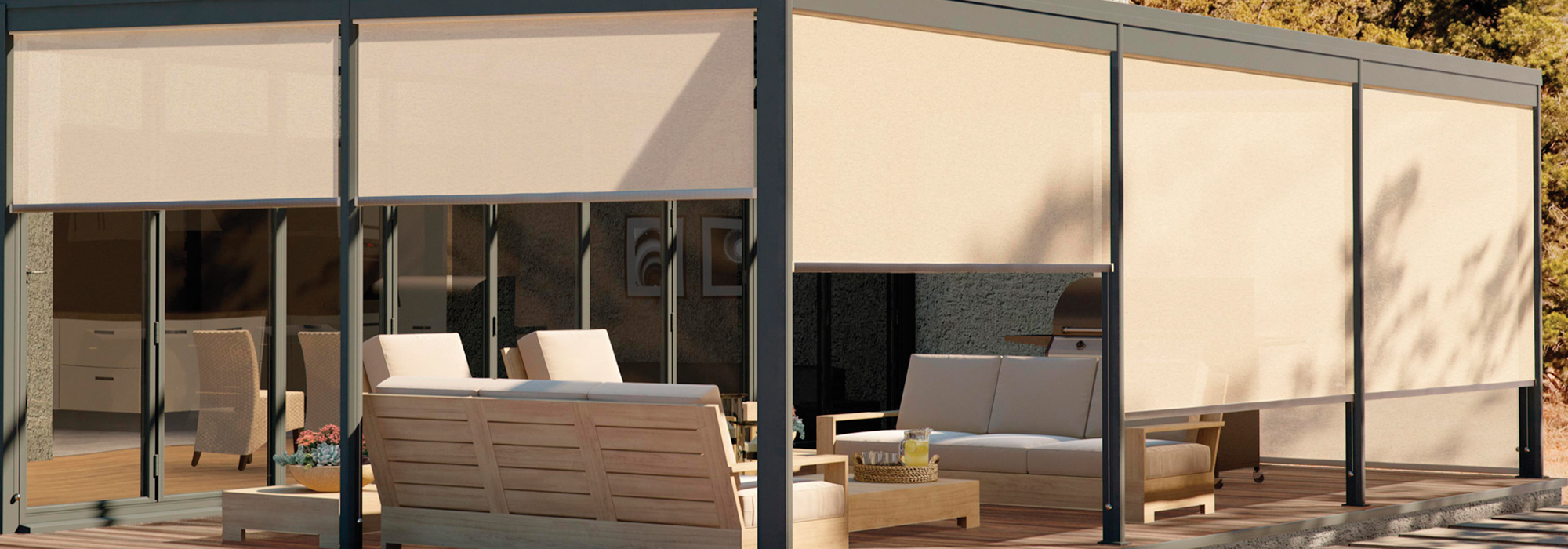 effect or blinds main blog roller sunscreen otrt reduce glare office home blocking interiors sun